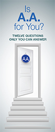 Is AA Right For You?